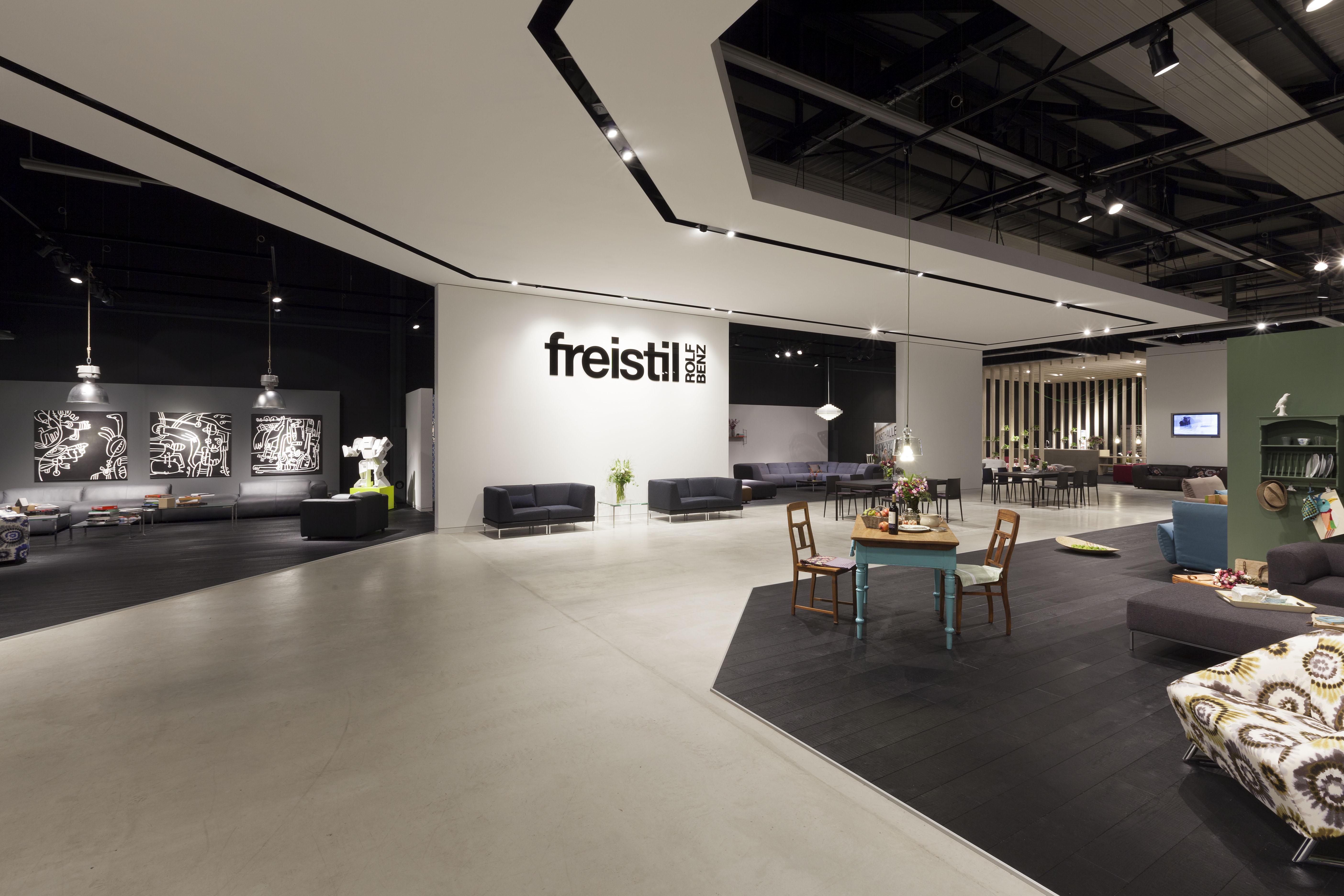 Rolf Benz Nagold Germany Kvb Design Ltd