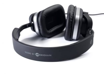 Linstol & Meridian – Noise cancelling headset