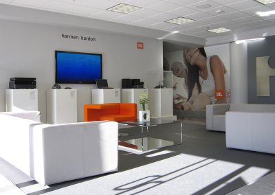 Harman Northridge Office – Los Angeles Headquarters
