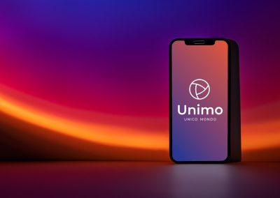 Unimo – Brand identity