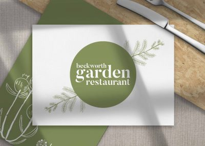 Beckworth Emporium – Garden Restaurant