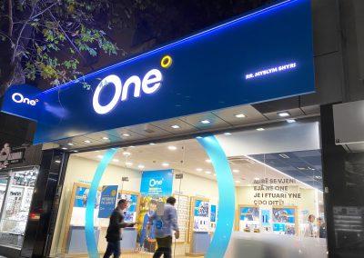 One Telecom – Albania
