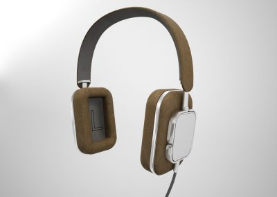Linstol – NCB 275 Headphones