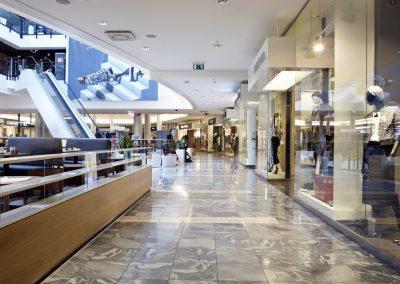 Viru Keskus Shopping Centre – Estonia